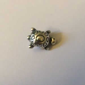 Pandora Jewelry - Retired Turtle Pandora charm